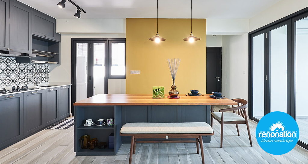 8 Ways to Refresh Your Kitchen Instantly Without Renovating