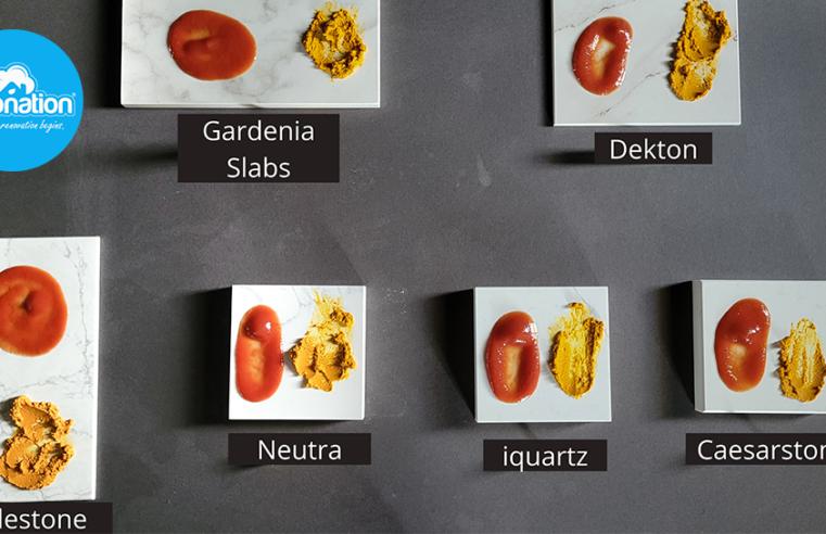 Sintered Stone vs Quartz: Which Kitchen Countertop is Best?