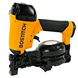 BOSTITCH Coil Roofing Nailer, 1-3/4-Inch to 1-3/4-Inch (RN46)