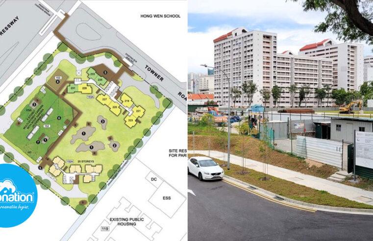 Aug 2021 BTO Analysis: Towner Residences at Kallang Whampoa