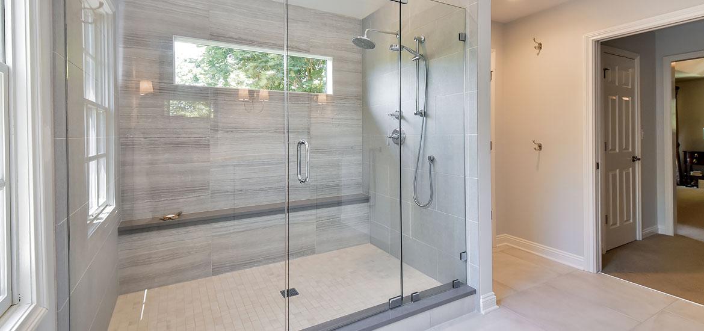 Walk in Shower Tile Ideas that will Inspire You - Sebring Design Build