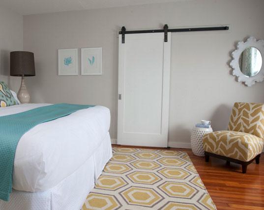 Barn Doors - Sebring Design Build
