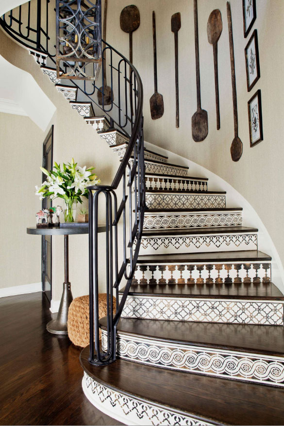 Ingenious Stairway Design Ideas for Your Staircase Remodel - Sebring Design Build