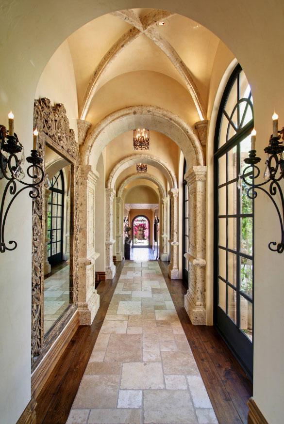 Wonderful Hallway Ideas to Revitalize Your Home - Sebring Design Build