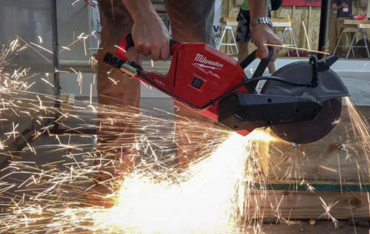 4 Best 9 Inch Cordless Cut Off Saws [2021 Reviews]