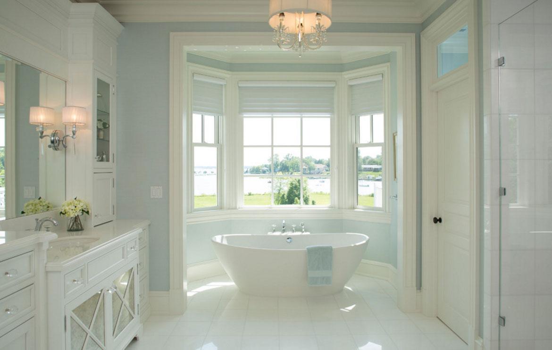 Freestanding Bathtubs Bathroom - Sebring Design Build