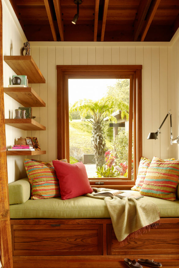 Cozy Nook Ideas You'll Want in Your Home - Sebring Design Build