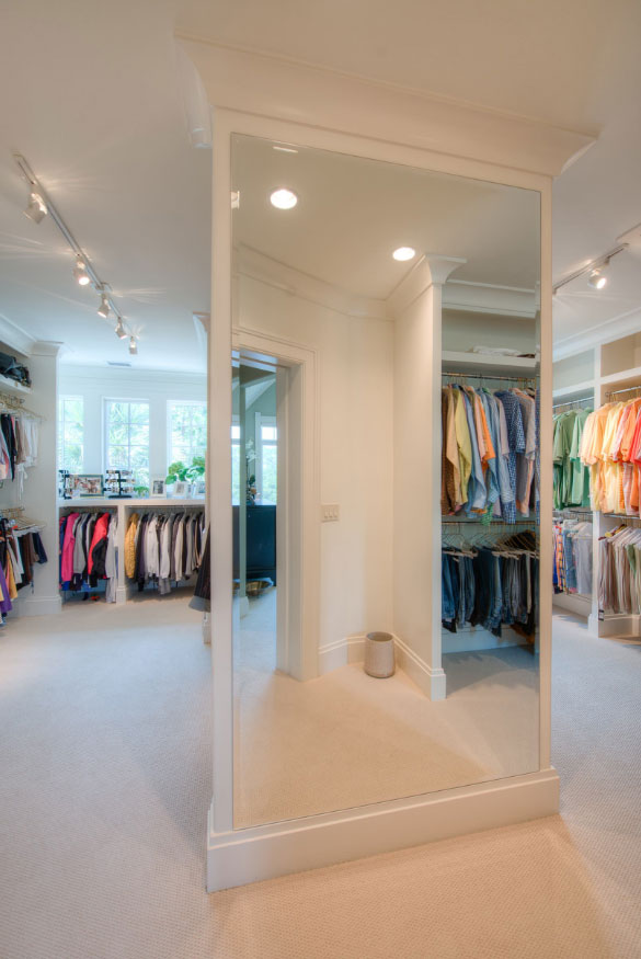Interesting Mirror Ideas to Consider for Your Home - Sebring Design Build