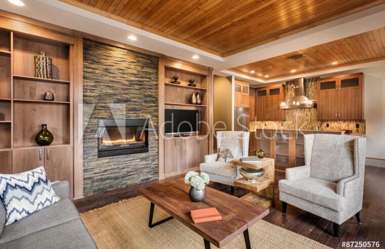 24 Recreational Room Ideas